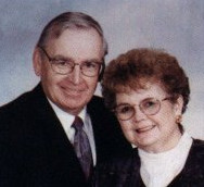 Jim and Betty Gregor