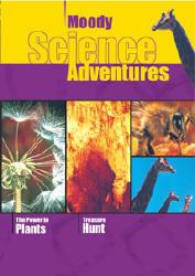 Moody Science - series 3